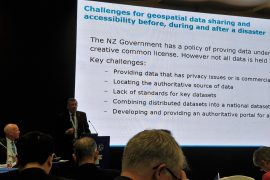 Graeme Blick gives some perspectives from New Zealand