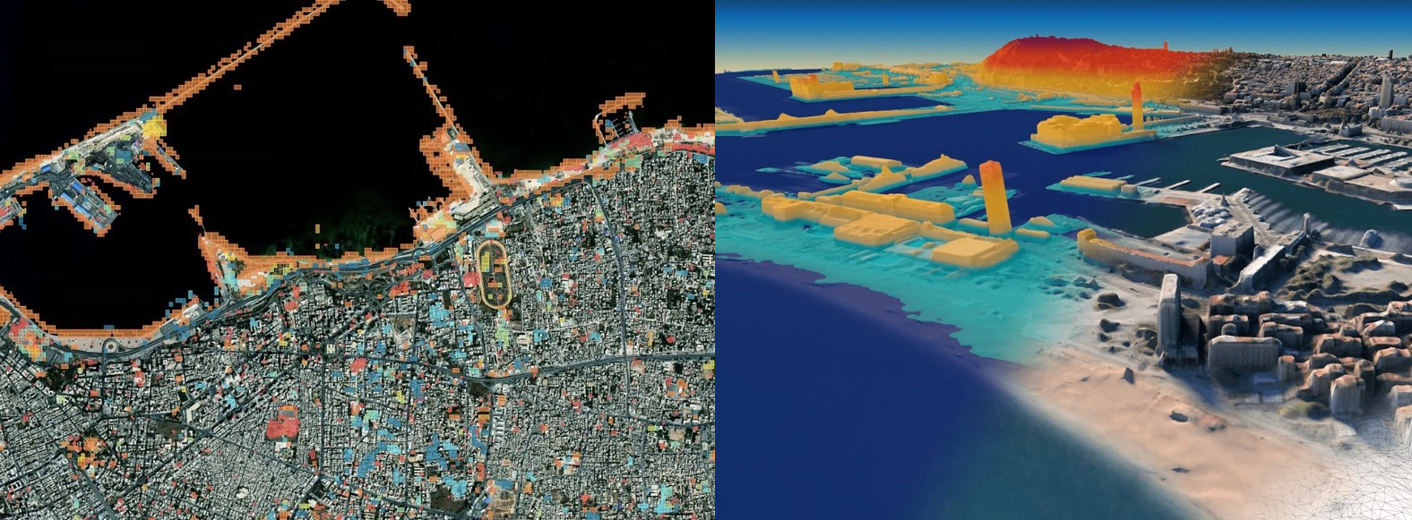 Geospatial Research Seminar Series (GRISS) – 30 July 2021
